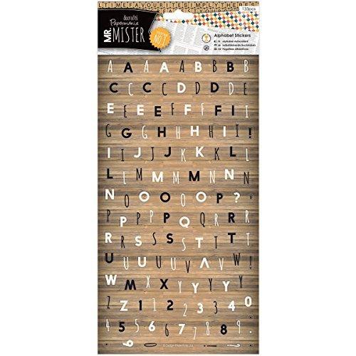 mister alphabet - 8