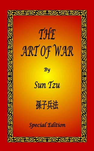 The Art of War by Sun Tzu - Special Edition