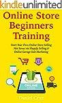 Online Store Beginners Training: Star...