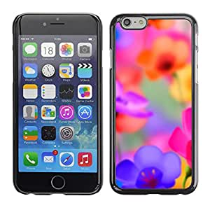 Stuss Case / Funda Carcasa protectora - Blurry Vision Of Beauty - iPhone 6