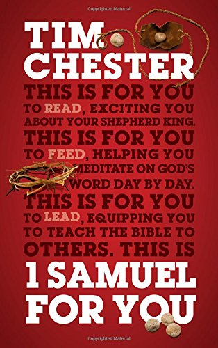 Read Online 1 Samuel For You ebook