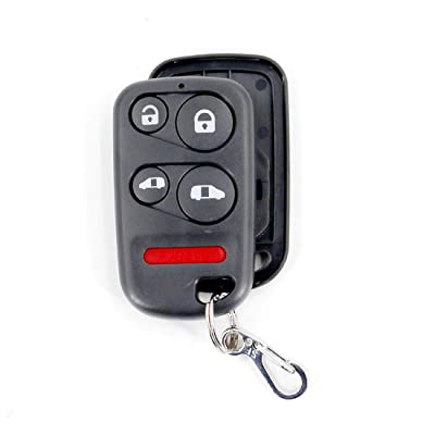UTSAUTO Key Fob Shell Case Keyless Entry Remote Replacement Keyless Entry Fits for 1999-2004 Honda Odyssey OUCG8D-440H-A E4EG8DN: Automotive [5Bkhe0406165]