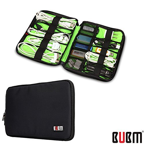 BUBM Organizer Healthcare Grooming Black small product image