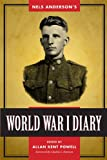 img - for Nels Anderson's World War I Diary book / textbook / text book