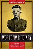 Nels Anderson's World War I Diary