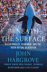 *Now a New York Times Best Seller*              Over the course of two decades, John Hargrove worked with 20 different whales on two continents and at two of SeaWorld's U.S. facilities. For Hargrove, becoming an orca trainer f...