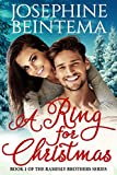 A Ring for Christmas (Ramesly Brothers Series Book 1)