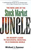 The New Laws of the Stock Market Jungle, Michael J. Panzner, 032124785X