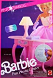 Barbie Pink Sparkles Fun Phone Center w Electronic Review and Comparison