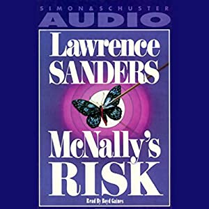 McNally's Risk Audiobook