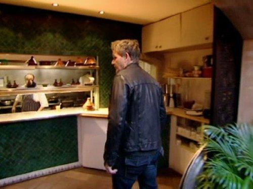 Episode Nine (Street Food Around The World Tv Show)