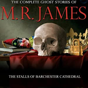 The Stalls Of Barchester Cathedral Audiobook