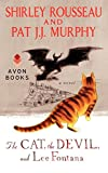 img - for The Cat, the Devil, and Lee Fontana: A Novel book / textbook / text book