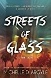img - for Streets of Glass book / textbook / text book