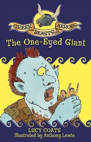 book cover of The One-eyed Giant
