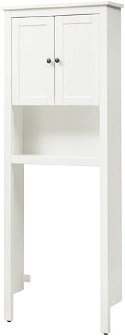 IKEA Hemnes 904.004.47 - Estantería para baño, color blanco ...