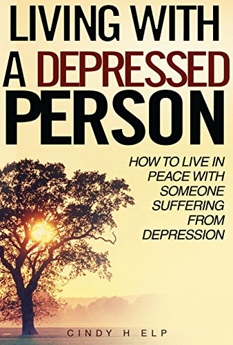how to handle depressed person
