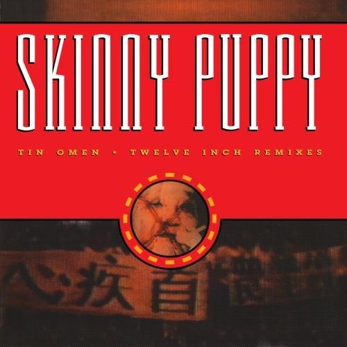 Tin Puppy - 6