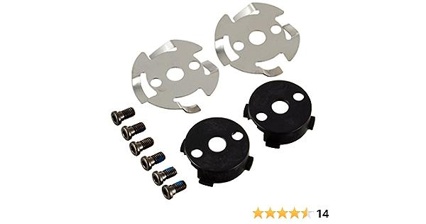 DJI CP.BX.000062 - Adaptadores del rotor para DJI Inspire 1/ E800