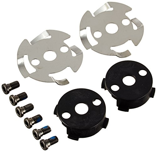 DJI CP.BX.000062 Rotor Adapters for 1345s Quick-Release Props (Pair)