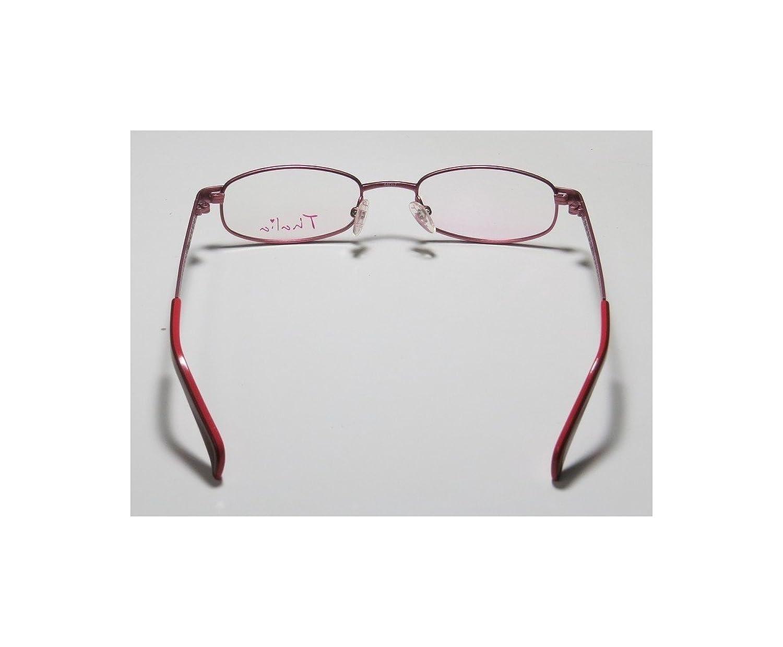 Thalia Paola Womens/Ladies Rxable Ultimate Comfort Designer Full-rim Eyeglasses/Eyeglass Frame