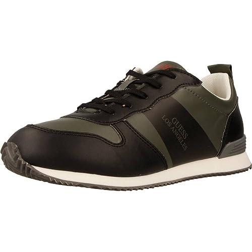 Sneaker GUESS FJRIC3 ELE12 Color Verde