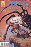 download ebook magic: the gathering #2 (the shadow mage, vol. 1 no. 2 august 1995) pdf epub