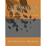 Les bases d'un projet Web (French Edition)