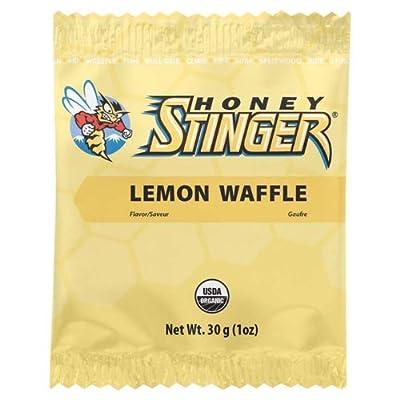 Honey Stinger Energy Waffle-Lemon-1oz