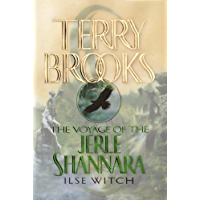 The Voyage of the Jerle Shannara: Ilse Witch (English Edition)