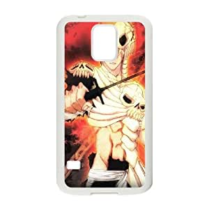 Samsung Galaxy S5 Cell Phone Case Covers White Bleachs Phone cover L7752320