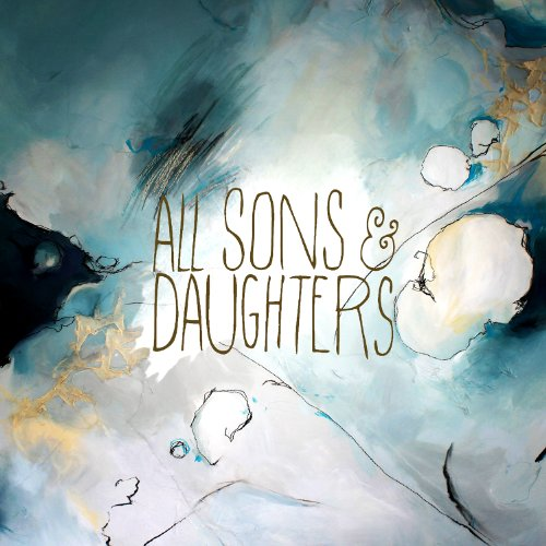 UPC 000768564820, All Sons & Daughters