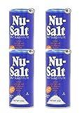 Nu-Salt, 3-Ounce Shaker (48 Pack)