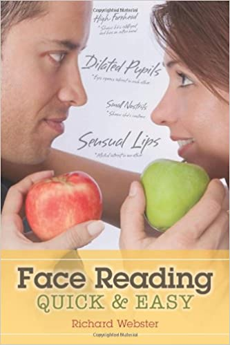 Face Reading Quick /& Easy