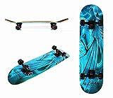 X Free Complete 31'' Skateboard (2)