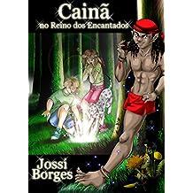 Cainã no Reino dos Encantados: Uma Aventura no Mundo dos Duendes Brasileiros