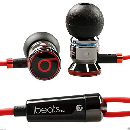 iBeats Dr Dre Ear Headphones
