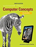 img - for Computer Concepts: Illustrated Introductory book / textbook / text book