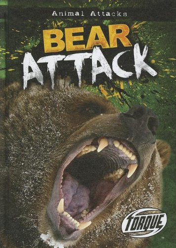 Bear Attack (Torque: Animal Attacks)