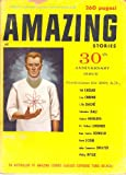 img - for Amazing stories 30th anniversary issue Vol 30 No 4 book / textbook / text book
