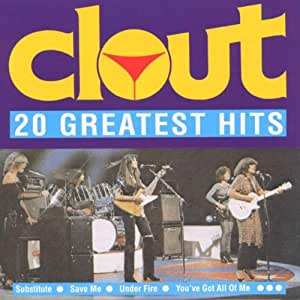 Clout - 20 Greatest Hits