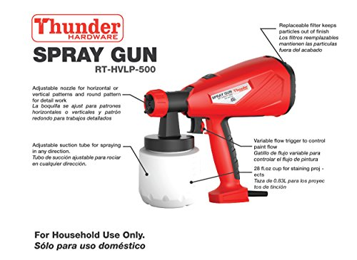 Top 10 Best Air Paint Sprayer For House Best Of 2018