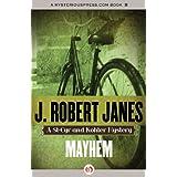 Mayhem (The St-Cyr and Kohler Mysteries)