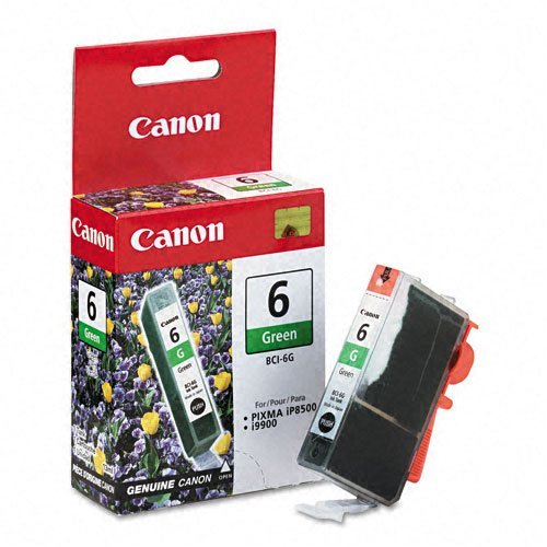 CNM9473A003 - BCI-6G Gn Ink Tank by Canon
