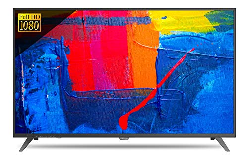 CloudWalker Spectra 49AF Full HD LED TV