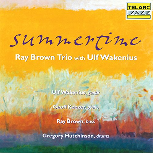 Summertime - Summer Ray Brown