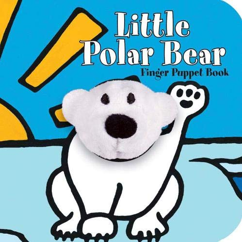 inger Puppet Book (Little Finger Puppet Board Books) ()