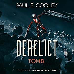 Derelict: Tomb Audiobook