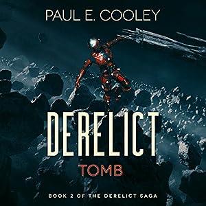 Derelict: Tomb Audiobook