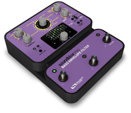 Source Audio SA143 Soundblox Pro Bass Envelope Filter